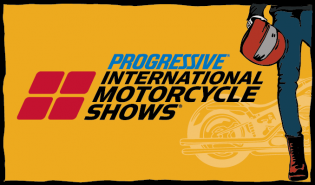 Progressive International Motorcycle Shows