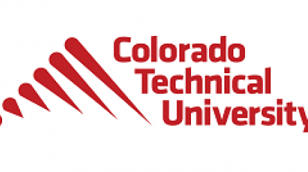 Colorado Technical University Graduation