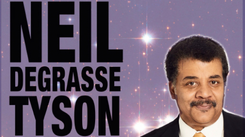 Neil deGrasse Tyson - An Astrophysicist Goes to the Movies