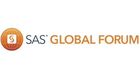 SAS Global Forum 2018