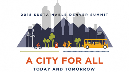Sustainable Denver Summit