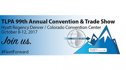 TLPA 99th Annual Convention & Trade Show