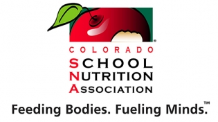 Colorado School Nutrition Association Summer Conference