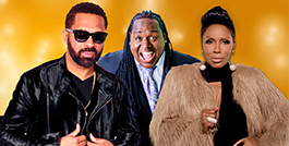 Festival of Laughs with Mike Epps