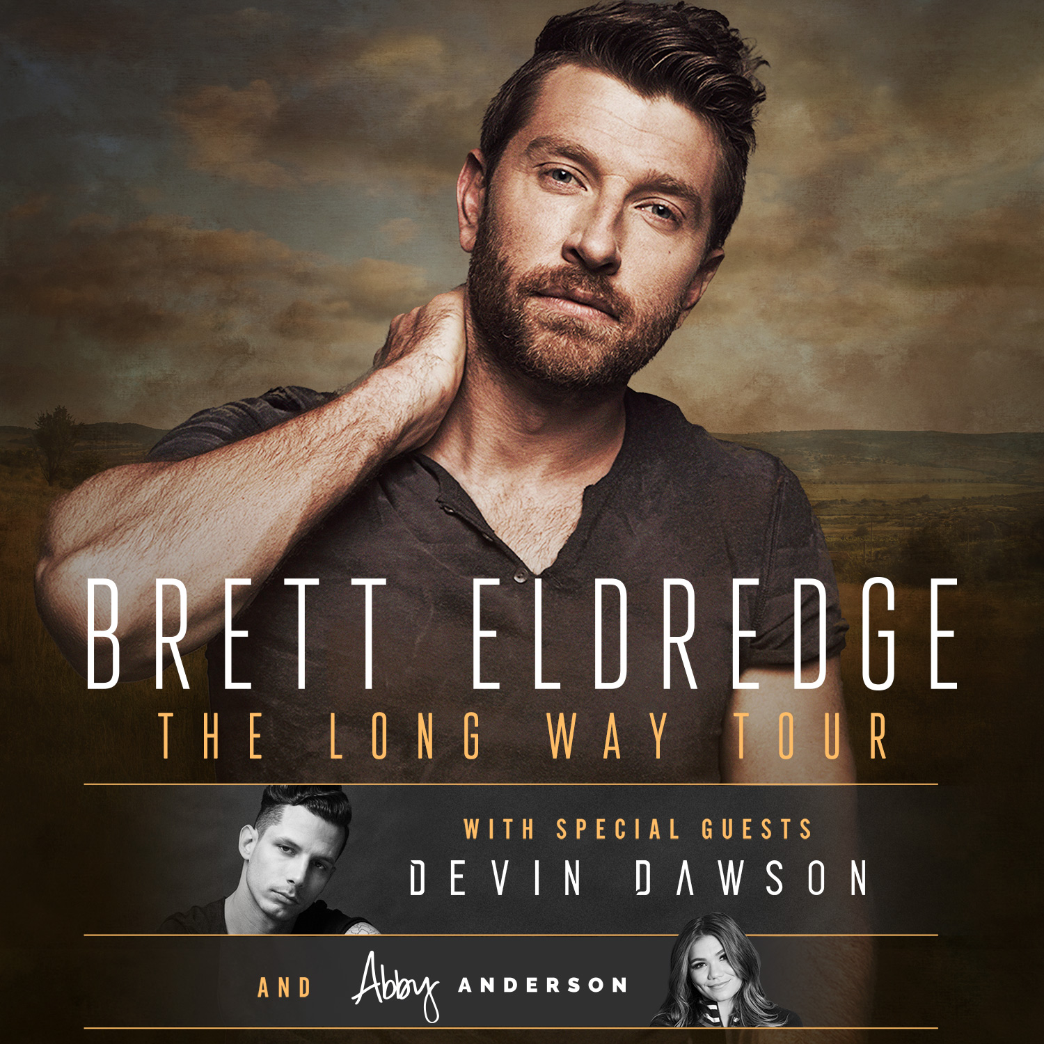 Brett Eldredge Denver