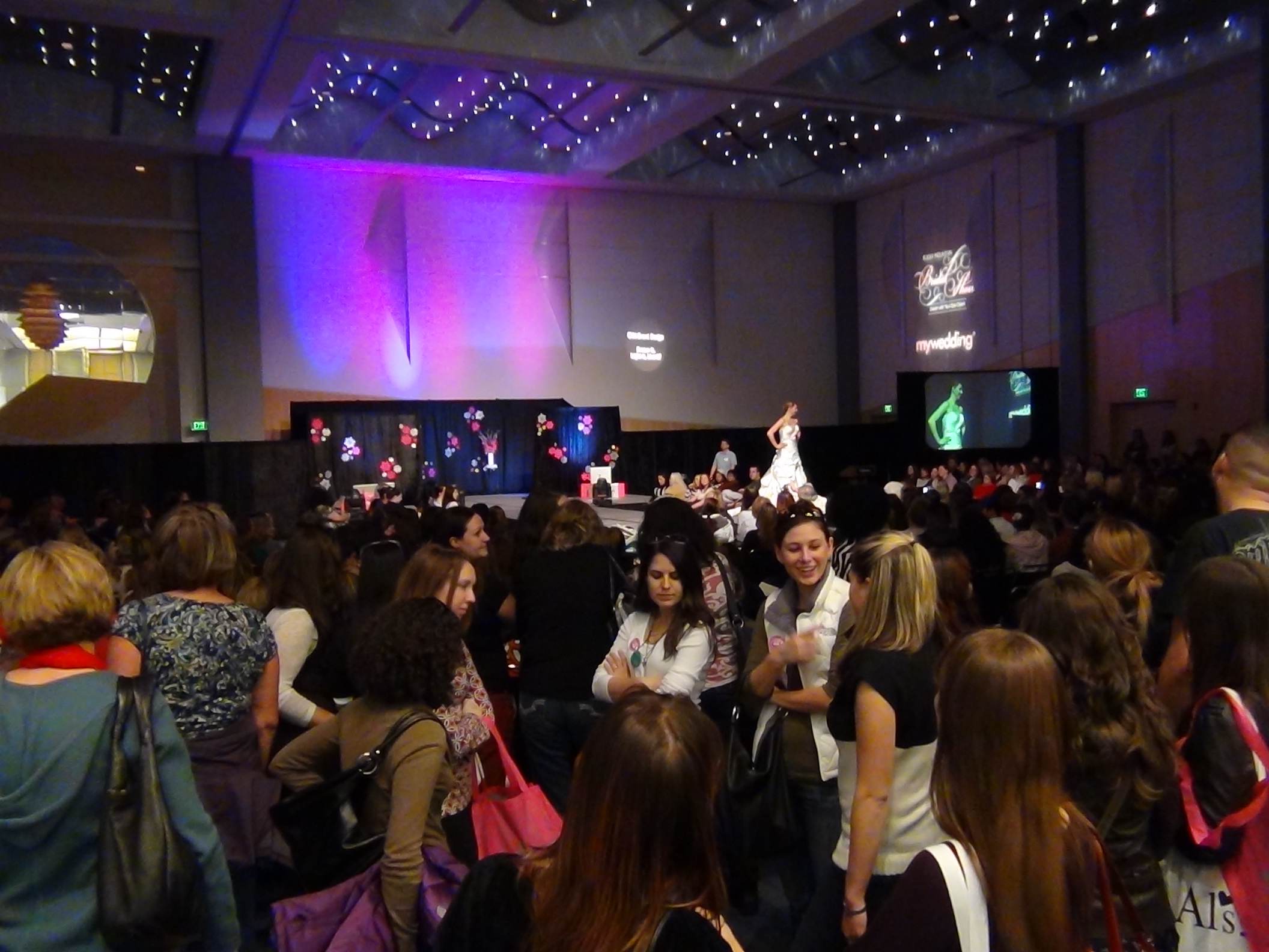 event rocky mountain bridal show