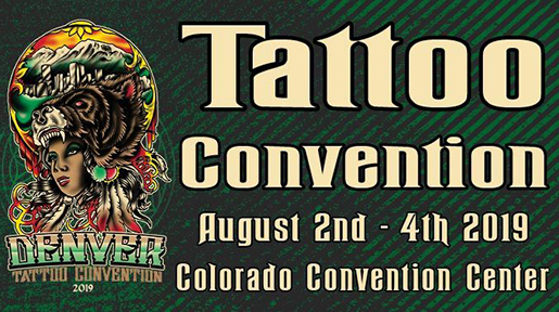 The Denver Tattoo Arts Convention
